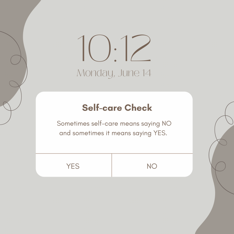 Simple Ways to prioritize self-care